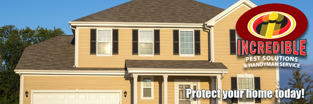 Get your home protected.