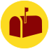mailing address icon